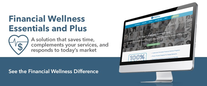The Financial Wellness Difference